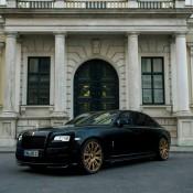 SPOFEC Rolls-Royce Ghost Series II-11