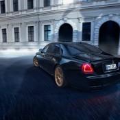 SPOFEC Rolls-Royce Ghost Series II-8