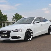 Senner Tuning Audi S5 A5-1