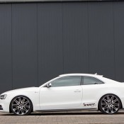 Senner Tuning Audi S5 A5-2