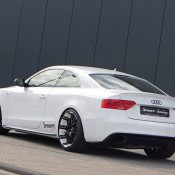 Senner Tuning Audi S5 A5-7