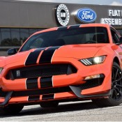 Shelby GT350R Production-1