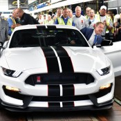 Shelby GT350R Production-3