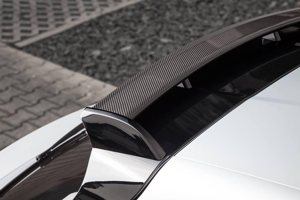 Tuningcars Techart Porsche Macan