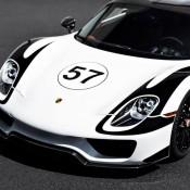 iND Porsche 918 Weissach-1