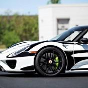 iND Porsche 918 Weissach-11
