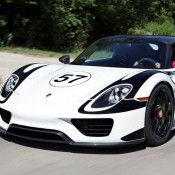 iND Porsche 918 Weissach-21