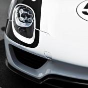 iND Porsche 918 Weissach-24