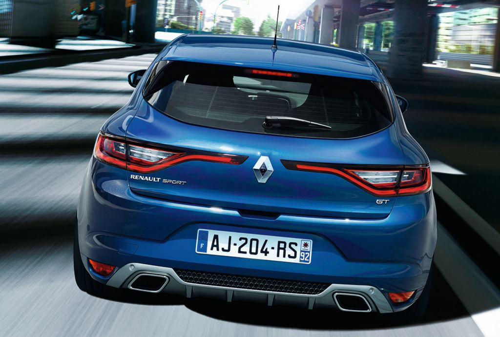 official 2016 renault megane facelift. Black Bedroom Furniture Sets. Home Design Ideas