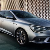 2016 Renault Megane-5