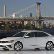 2016 VW Passat Facelift-1