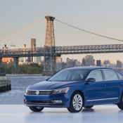 2016 VW Passat Facelift-4