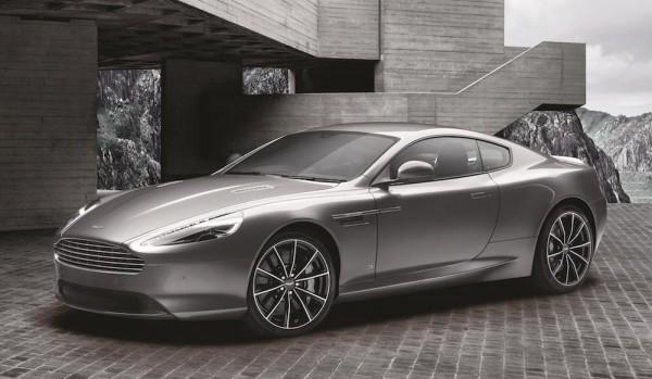 Aston Martin DB9 GT Bond Edition-1