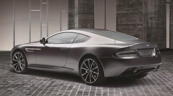 Aston Martin DB9 GT Bond Edition-2