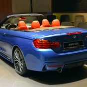 BMW 4 Series Convertible-M-12