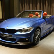 BMW 4 Series Convertible-M-4