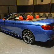 BMW 4 Series Convertible-M-5