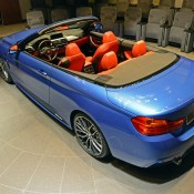 BMW 4 Series Convertible-M-8