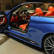 BMW 4 Series Convertible-M-9
