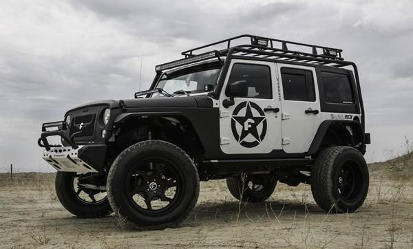 Custom Jeep Wrangler Forgiato-0