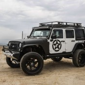 Custom Jeep Wrangler Forgiato-1