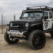 Custom Jeep Wrangler Forgiato-2