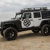 Custom Jeep Wrangler Forgiato-3