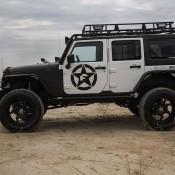 Custom Jeep Wrangler Forgiato-4