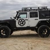 Custom Jeep Wrangler Forgiato-5