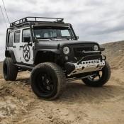 Custom Jeep Wrangler Forgiato-7