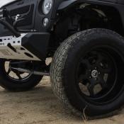 Custom Jeep Wrangler Forgiato-8