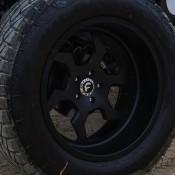 Custom Jeep Wrangler Forgiato-9