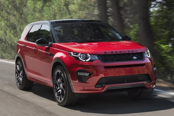 Discovery Sport HSE Dynamic Lux-0