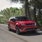 Discovery Sport HSE Dynamic Lux-1