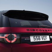 Discovery Sport HSE Dynamic Lux-6