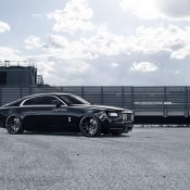 Drake Rolls-Royce Wraith-10