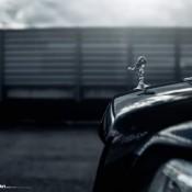 Drake Rolls-Royce Wraith-11