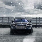 Drake Rolls-Royce Wraith-3