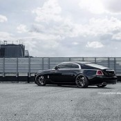 Drake Rolls-Royce Wraith-4
