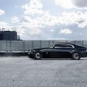 Drake Rolls-Royce Wraith-5