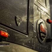 EVS Motors Search Destroy H1-1