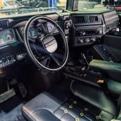 EVS Motors Search Destroy H1-10