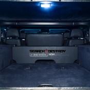 EVS Motors Search Destroy H1-11