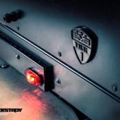 EVS Motors Search Destroy H1-12