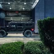 EVS Motors Search Destroy H1-13