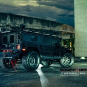 EVS Motors Search Destroy H1-16