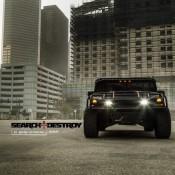 EVS Motors Search Destroy H1-3