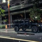 EVS Motors Search Destroy H1-4