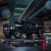 EVS Motors Search Destroy H1-5