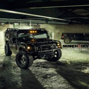 EVS Motors Search Destroy H1-7